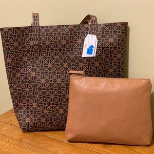 2 pc Bag Set NWT